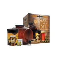 MR. BEER® Bewitched Amber Ale Brew Starter Kit