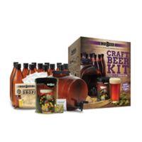 MR. BEER® Craft Long Play IPA Beer Kit