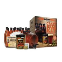 MR. BEER® Churchills Nut Brown Ale Craft Beer Kit