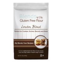 Blends By Orly™ 3-Pack Gluten Free Flour London Blend