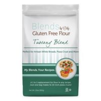 Blends By Orly™ 6-Pack Gluten Free Flour Tuscany Blend