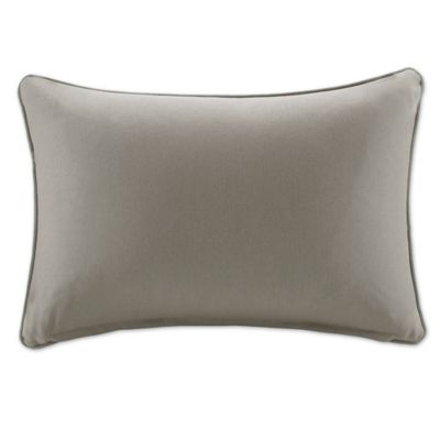 Buy Taupe Decorative Pillows From Bed Bath Amp Beyond