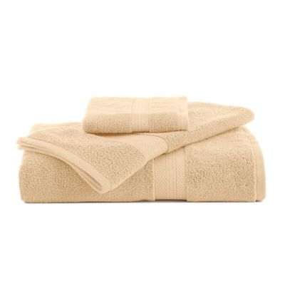 Buy Absorbent Bath Towels From Bed Bath Amp Beyond