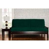 SIScovers® Padma Queen Futon Slipcover in Jungle