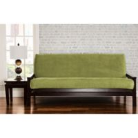 SIScovers® Padma Queen Futon Slipcover in Margarita