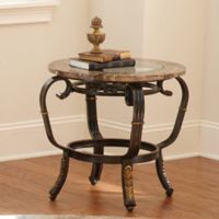Steve Silver Co. Gallinari End Table