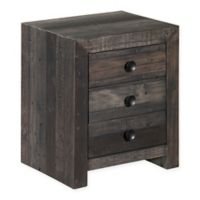 Moe's Home Collection Vintage Nightstand