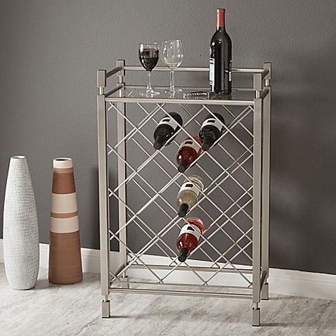 Office Star 174 Products Wine Rack Bed Bath Amp Beyond