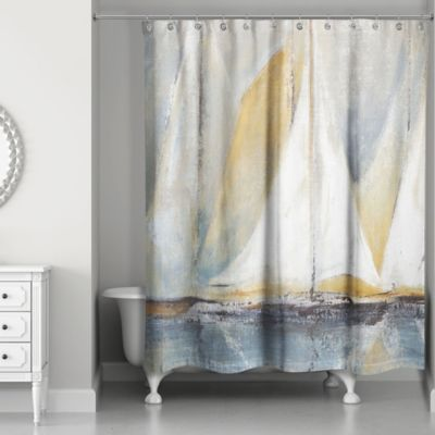 Buy Blue Curtains from Bed Bath Beyond