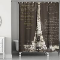 Buy Paris Bathroom Decor Bed Bath Beyond