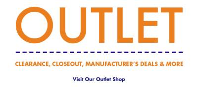 Outlet Shop