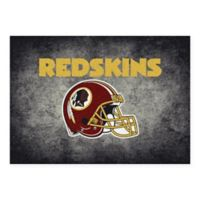 Milliken NFL Washington Redskins 3-foot 10-Inch x 5-Foot 4-Inch Area Rug