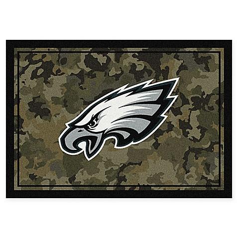 Milliken NFL Philadelphia Eagles 3 foot 10 Inch X 5 Foot 4