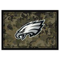 Milliken NFL Philadelphia Eagles 3-foot 10-Inch x 5-Foot 4-Inch Area Rug