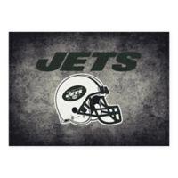 Milliken NFL New York Jets 3-foot 10-Inch x 5-Foot 4-Inch Area Rug