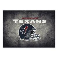 Milliken NFL Houston Texans 3-foot 10-Inch x 5-Foot 4-Inch Area Rug