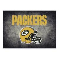 Milliken NFL Green Bay Packers 3-foot 10-Inch x 5-Foot 4-Inch Area Rug