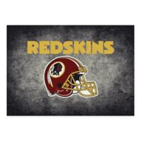 Milliken NFL Washington Redskins 5-foot 4-Inch x 7-Foot 8-Inch Area Rug