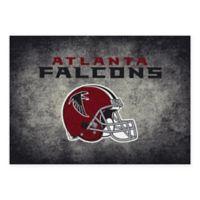 Milliken NFL Atlanta Falcons 5-foot 4-Inch x 7-Foot 8-Inch Area Rug