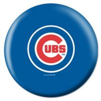 MLB Chicago Cubs 10 lb. Bowling Ball