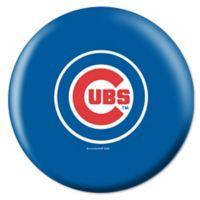 MLB Chicago Cubs 14 lb. Bowling Ball