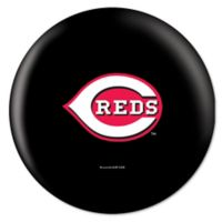 MLB Cincinnati Reds 14 lb. Bowling Ball