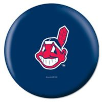 MLB Cleveland Indians 10 lb. Bowling Ball