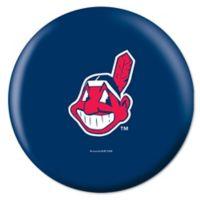 MLB Cleveland Indians 14 lb. Bowling Ball