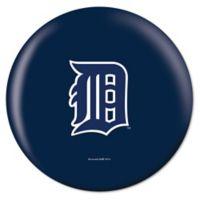MLB Detroit Tigers 14 lb. Bowling Ball