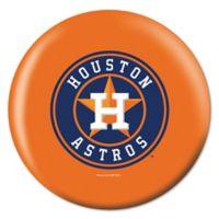 MLB Houston Astros 14 lb. Bowling Ball
