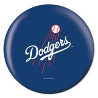 MLB Los Angeles Dodgers 15 lb. Bowling Ball