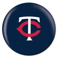 MLB Minnesota Twins 14 lb. Bowling Ball