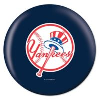 MLB New York Yankees 10 lb. Bowling Ball