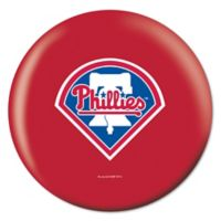 MLB Philadelphia Phillies 8 lb. Bowling Ball