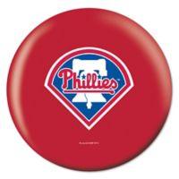 MLB Philadelphia Phillies 14 lb. Bowling Ball