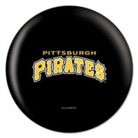 MLB Pittsburgh Pirates 6 lb. Bowling Ball