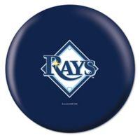 MLB Tampa Bay Rays 14 lb. Bowling Ball