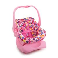 Joovy® Doll Infant Car Seat in Pink