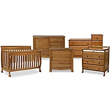 DaVinci Kalani Baby Furniture Collection In Chestnut