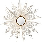 Safavieh Marinda Mirror in Gold
