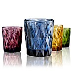 Artland® Highgate 10 oz. Double Old Fashion Glasses (Set of 4)