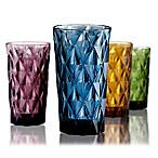 Artland® Highgate 14 oz. Highball Glasses (Set of 4)