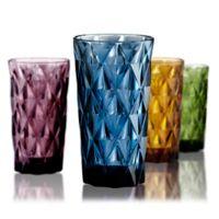 Artland® Highgate 15 oz. Highball Glasses (Set of 4)