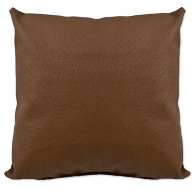 Buy Indoor / Outdoor Pillows from Bed Bath & Beyond