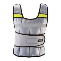 Pure Fitness 20 lb. Adjustable Weighted Vest