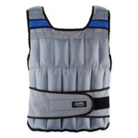 Pure Fitness 40lb. Adjustable Weighted Vest