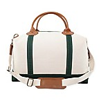CB Station Weekender Bag in Green
