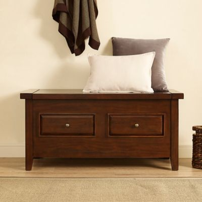 Buy Wood Entryway Furniture From Bed Bath Beyond