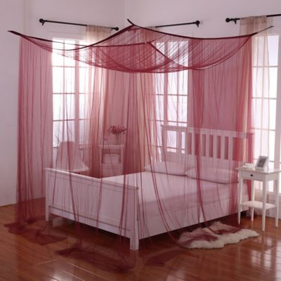 buy bedroom canopies from bed bath amp beyond 1000 ideas about canopy beds on pinterest canopies