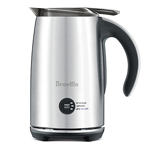 Breville 174 Hot Chocolate And Milk Frother Bed Bath Amp Beyond